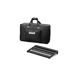 Comprar Kit com Pedal Board e Bag para Pedais RBO Stage GB-RockBag