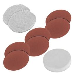 Comprar Kit completo para polir e lixar - Einhell-Einhell