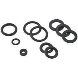 Comprar Kit de an�is o'ring para tampa dos pulverizadores 12 Litros e 20 litros-Vonder