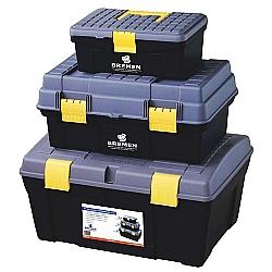 Comprar Kit de Caixa para Ferramentas 3 em 1-Bremen
