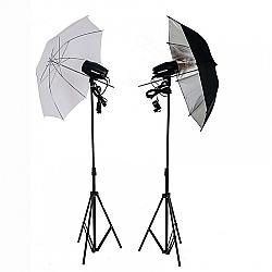 Comprar Kit Estudio Fotográfico 300w Profissional-Greika