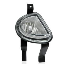 Comprar Kit Farol Milha Auxiliar, Corsa/Sedan/Pick up - 2000 à 2002, Classic - 2003 à 2010-Importado