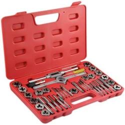 Comprar Kit Macho Tarracha S�rie Ouro - 40 Pe�as-Lee Tools