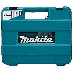 Comprar Kit Maleta de Acessórios 100 Peças-Makita