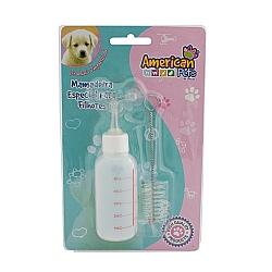 Comprar Kit Mamadeira Especial para Filhotes, 50 ml - 47PET-American Pets
