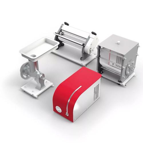 Kit Multiuso Stang com Misturadeira Vermelho 220 Volts - Anodilar