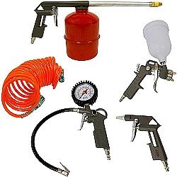 Comprar Kit para Compressor 5 Pecas KT1000-Intech