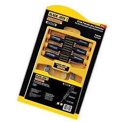 Comprar Kit para Eletrônica 9 Peças-Black Jack / Versa