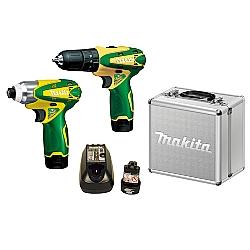Comprar Kit Parafusadeira de Impacto HP2016D, Parafusadeira de Impacto TD2016D-Makita