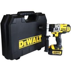 Comprar Kit Parafusadeira / Furadeira de impacto premium 1/2 350w 220v - DCD985L2-Dewalt