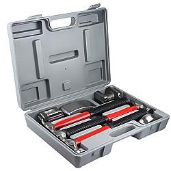 Comprar Kit Reparo Automotivo 07 Peças, Fabricados em aço especial-Lee Tools