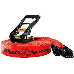 Comprar Kit Slackline 15mts Profissional Red Nose-Bel Fix