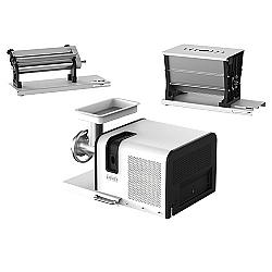 Comprar Kit Supermix com Amassadeira Bivolt-Anodilar