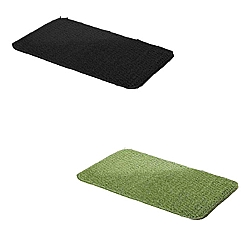 Comprar Kit Tapete de Banheiro Oasis Relevo 3 Pe�as-Oasis