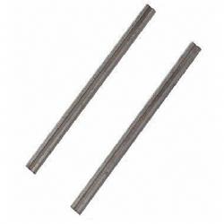Comprar Lâmina faca para plaina 82 x 5,5 mm 2 peças - D-07945-Makita