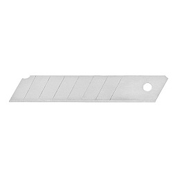 Comprar Lâmina Estilete 18 mm Blister com 10-Vonder