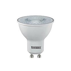 Comprar Lâmpada Led 6W 3000K 10 Bivolt - TDL 07-Taschibra