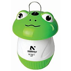Comprar Lampada Led Mata Mosquitos Bivolt - YG-5611-NSBAO