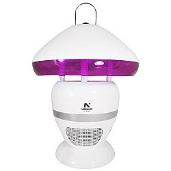 Comprar Lâmpada Mata Mosquito por Luz e Sucção YG-5613-NSBAO
