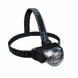 Comprar Lanterna de cabeça 8 leds - TURBOLED-Nautika