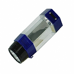 Comprar Lanterna lampião recarregável 10 leds - SPOT-Nautika