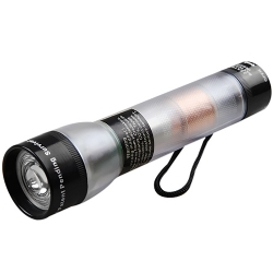 Comprar Lanterna auto recarregável simples-Lee Tools