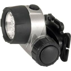 Comprar Lanterna com suporte para cabeça 7 leds - LC007-Vonder