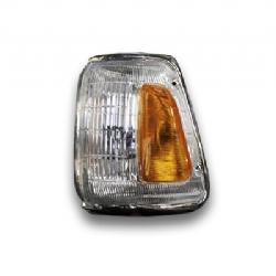 Comprar Lanterna Dianteira Toyota Hilux 1993 � 2001 cromado-Importado