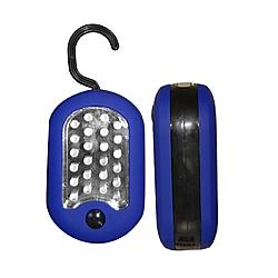 Comprar Lanterna magnética 27 leds-Lee Tools