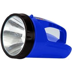 Comprar Lanterna recarregável alça 1 Super LED (1,5W) BIVOLT-Brasfort