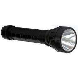 Comprar Lanterna recarregável 1 Super LED BLACK (3W) BIVOLT-Brasfort