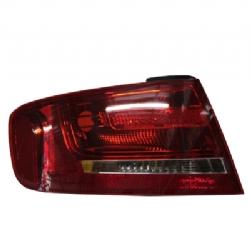Comprar Lanterna Traseira - Audi A4 - 2009 à 2010-Importado