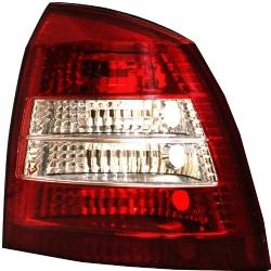 Comprar Lanterna Traseira, Astra Hatch Bicolor - 1998 á 2002-Importado