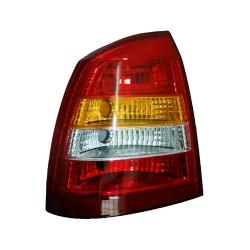 Comprar Lanterna, Astra Hatch Tricolor - 1998 à 2002-Importado