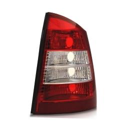 Comprar Lanterna Traseira Bicolor, Astra Sedan 1998 à 2012-Importado