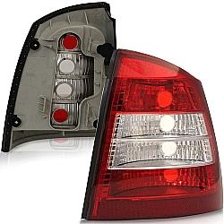 Comprar Lanterna Traseira Bicolor, Astra Sedan - 1999 � 2002-Importado