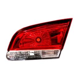 Comprar Lanterna traseira, Bicolor, Siena G4 - 2008 à 2011-Importado