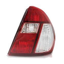 Comprar Lanterna Traseira, Clio/ Sedan - 2004 á 2011-Importado