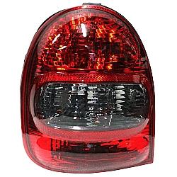 Comprar Lanterna Traseira, Corsa 2000 à 2002-Importado