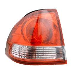 Comprar Lanterna Traseira, Corsa/Classic/Sedan - 2009 à 2012-Importado