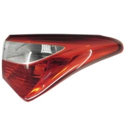 Comprar Lanterna HB20 - 2013 à 2014-Importado