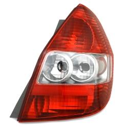 Comprar Lanterna Traseira, Honda Fit - 2003 à 2008-Importado