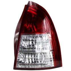 Comprar Lanterna traseira, Palio Weekend - 2004 à 2008-Importado