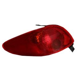 Comprar Lanterna Traseira, Peugot 206 - 2004 � 2008-Importado