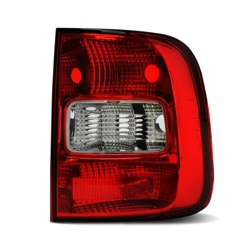 Comprar Lanterna traseira Cristal, Saveiro G5 - 2009 à 2012-Importado