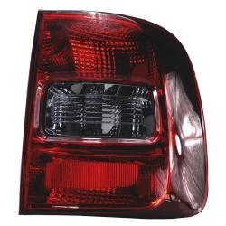 Comprar Lanterna traseira fumê, Saveiro G5 - 2009 à 2012-Importado