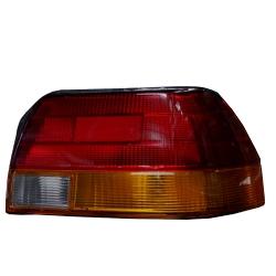 Comprar Lanterna traseira, Tricolor, Corolla 1993 à 1995-Importado