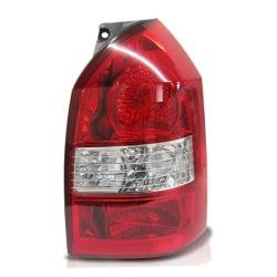 Comprar Lanterna Traseira - Tucson 2004 à 2010-Importado