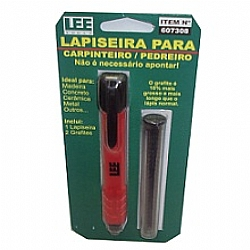 Comprar Lapiseira para carpinteiro/pedreiro-Lee Tools
