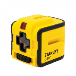 Comprar Nível A Laser 12 Metros Linha Cruzada Cubix Stanley - STHT77340-Stanley